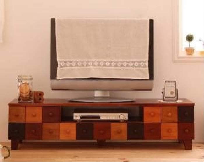 天然木北欧デザインテレビボード (収納幅 122cm)(収納高さ 31.5cm)(収納奥行 35cm)(幅 122cm)