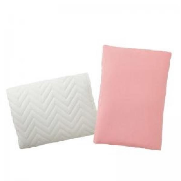 単品シングルベッド棚付用専用別売品ピンク