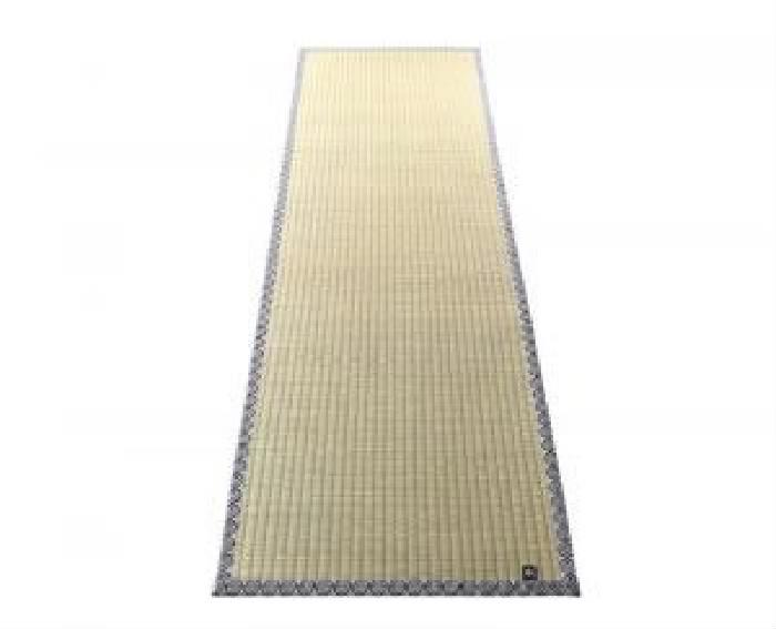 11柄から選べるデザイン国産畳ヨガマット その他(ラグ・マット (サイズ・カーテン) NAGI NAGI) (サイズ 60×180cm)(カラー NAGI), Select Shop サンファン:b806dee4 --- kutter.pl