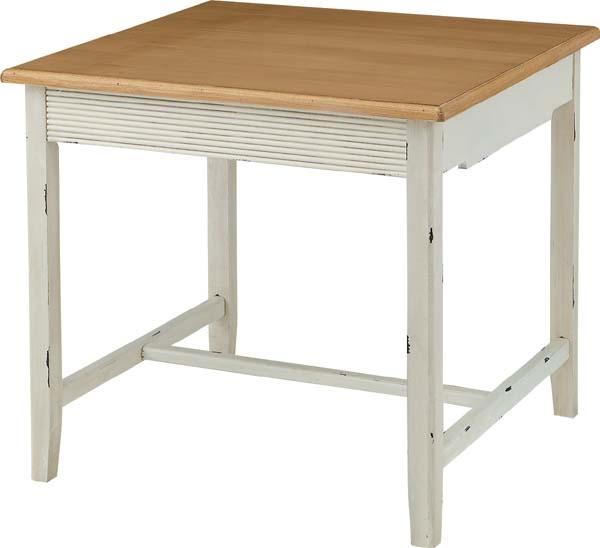 ダイニングテーブル ノスタルジックなパリの部屋を演出できるおしゃれなテーブル