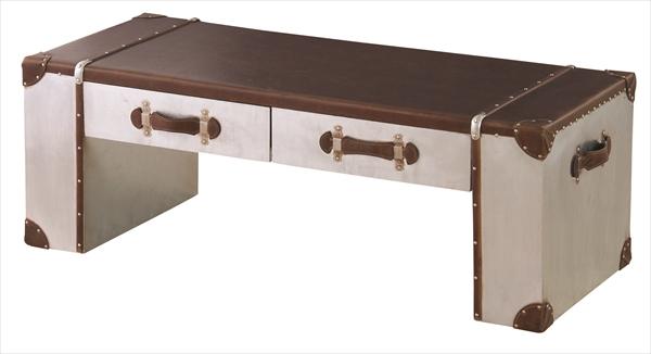 ビサージ センターテーブル ニューヨークスタイルのおしゃれなテーブル