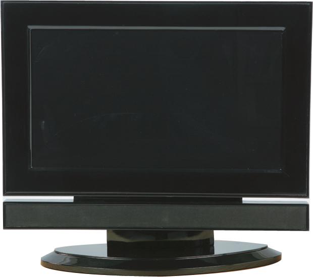 (お買い得)【飾り用】ディスプレイTV 20インチ ダミーテレビ