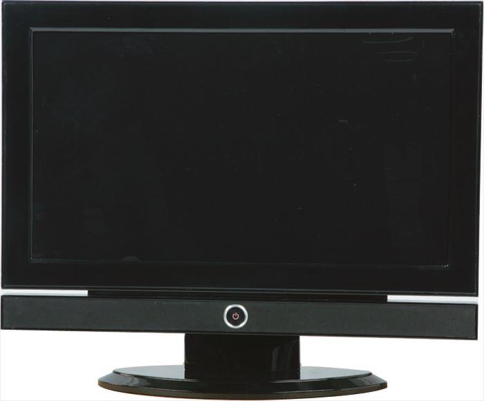 【飾り用】 ディスプレイTV 32インチ ダミーテレビ