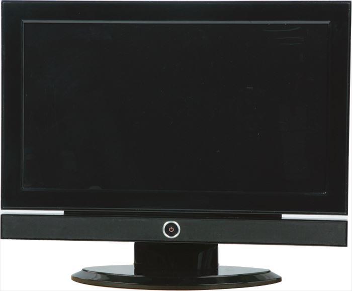 【飾り用】 ディスプレイTV 42インチ ダミーテレビ