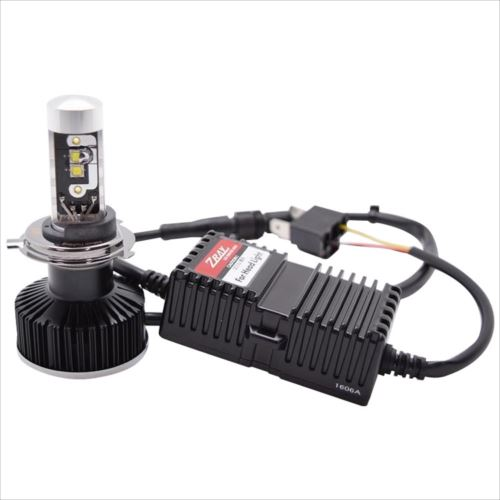 ZRAY ゼットレイ RH1 ヘッドライト専用LEDバルブキット H4 6500K NLRH1  【abt-1075960】【APIs】