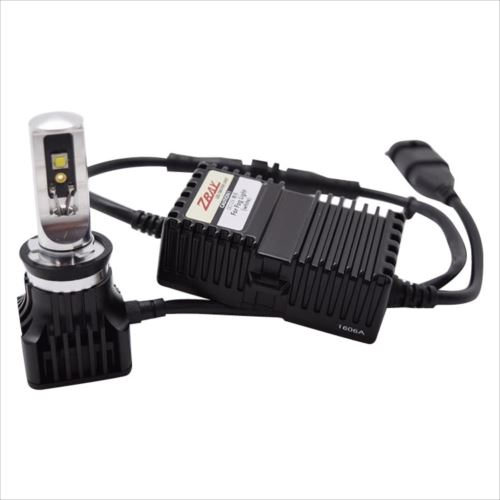 ZRAY ゼットレイ RF1 フォグライト専用LEDバルブキット H8/11/16 6500K NLRF1  【abt-1075966】【APIs】