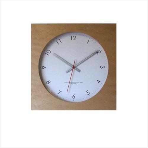 メープルの時計 電波時計 ナチュラル V-0022  【abt-1170487】【APIs】