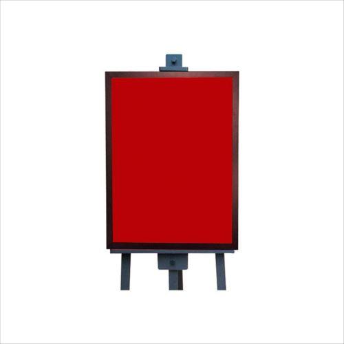 Pマジカルボード ワインレッド Lサイズ 4972  【abt-1455737】【APIs】
