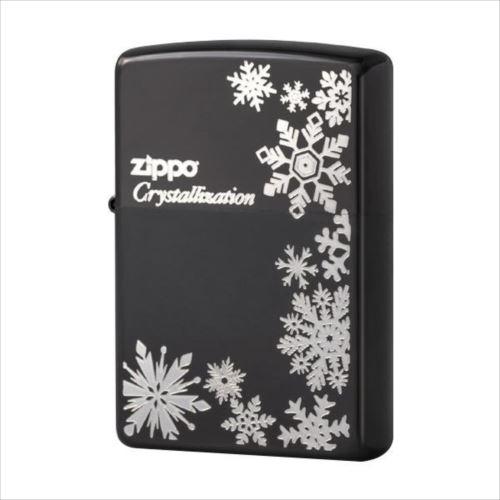 ZIPPO 結晶 BK 2-33a (♯200) 70570  【abt-1374992】【APIs】