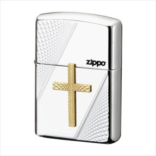 ZIPPO クロスメタル PC (♯162) 70287  【abt-1374949】【APIs】