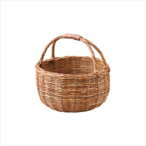 ラタンバスケット 33-95  【abt-1374434】【APIs】
