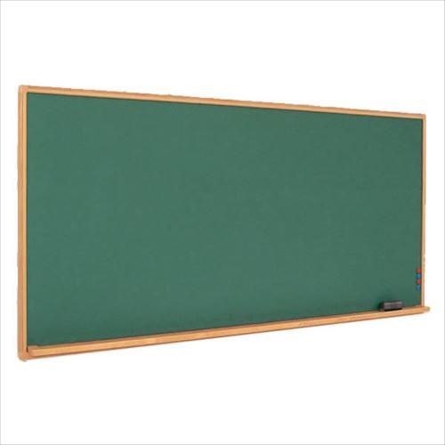 WSG-1209 スチール黒板(1200×900)  【abt-1590r】【APIs】