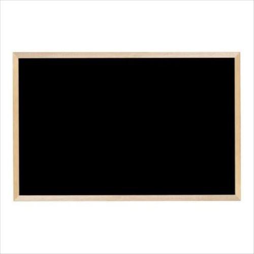 馬印 木枠ボード ブラックボード 900×600mm WOEB23  【abt-1017074】【APIs】