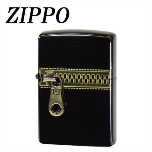 ZIPPO ジッパー イオンブラック  【abt-1126276】【APIs】