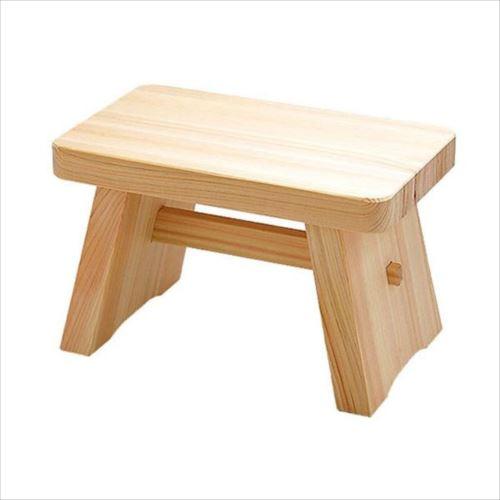 ヤマコー ひのき風呂椅子 (大) 82462  【abt-1161500】【APIs】