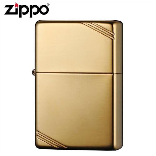 ZIPPO(ジッポー) オイルライター 270 ブラスポリッシュ  【abt-1173060】【APIs】