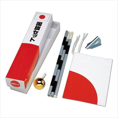 ササガワ タカ印 40-3093 国旗セットB  【abt-1178015】【APIs】