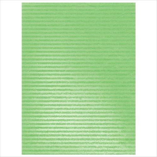 ササガワ タカ印 49-2130 包装紙 クリスタルグリーン 全判 50枚  【abt-1178476】【APIs】