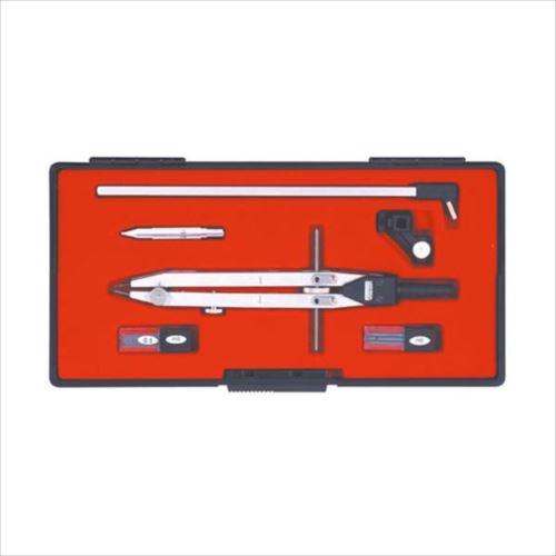 KD型製図器 QBセット QB7品組 1-730-7400  【abt-1201276】【APIs】