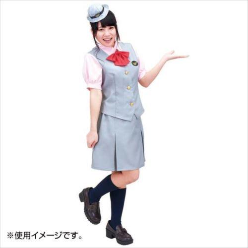 Sweet バスガイド MJP-762  【abt-1210276】【APIs】
