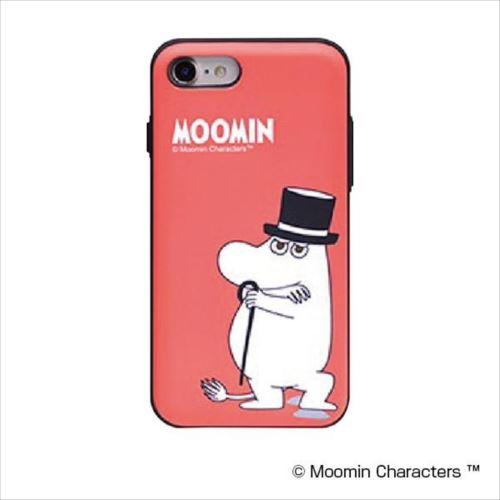 スマホケース MOOMIN_A iphone7/8  【abt-1510545】【APIs】