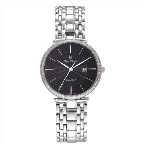 OLYM PIANAS(オリン ピアナス) メンズ 腕時計 ON-5657DMS-1  【abt-1361288】【APIs】
