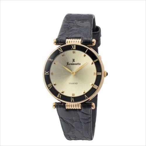 ROMANETTE(ロマネッティ) メンズ 腕時計 RE-3530M-02  【abt-1361318】【APIs】