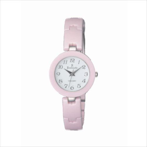 ROMANETTE(ロマネッティ) レディース 腕時計 RE-3516L-7  【abt-1361327】【APIs】