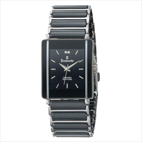 ROMANETTE(ロマネッティ) メンズ 腕時計 RE-3529M-06  【abt-1361329】【APIs】