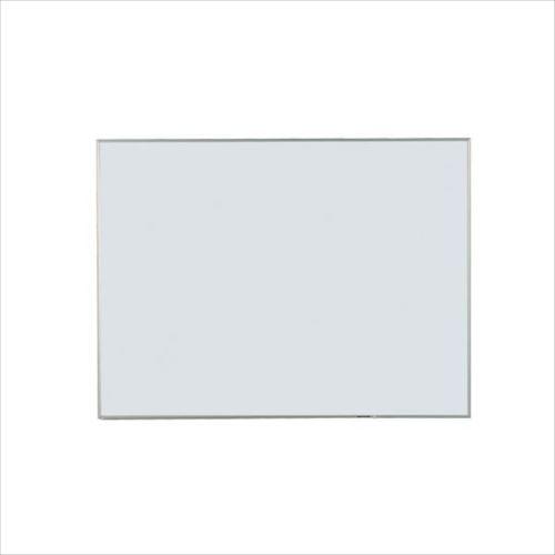 馬印 Nシリーズ(エコノミータイプ)壁掛 無地ホワイトボード W1200×H900 NV34  【abt-1050543】【APIs】
