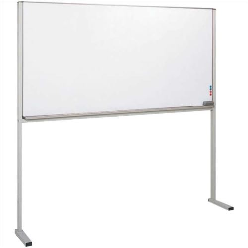 AEW-180L 片面スチール白板(1800×900)  【abt-1603r】【APIs】
