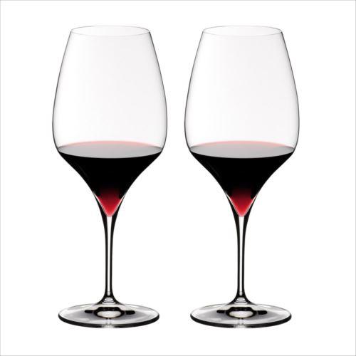 リーデル ヴィティス カベルネ ワイングラス 819cc 403/0 2脚セット 844  【abt-2889bi】【APIs】