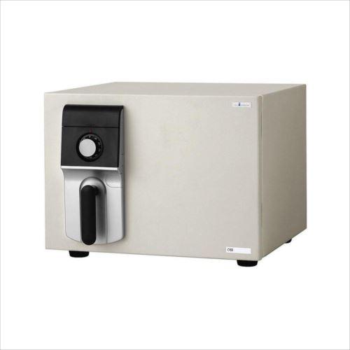 家庭用ダイヤル式 小型耐火金庫 MEISTER マイスター 19.5L OSS-D  【abt-1130880】【APIs】