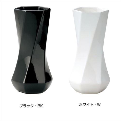 シンプルなデザイン BLACK ファッション通販 WHITE花瓶 APIs 百貨店 abt-1133211 005-B