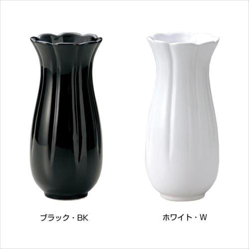 送料0円 シンプルなデザイン BLACK WHITE花瓶 abt-1133213 大人気 006-B APIs