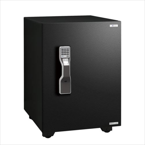 家庭用2マルチロック式 小型耐火金庫 GUARD MASTER ガードマスター 51.5L OSD-FE  【abt-1239845】【APIs】