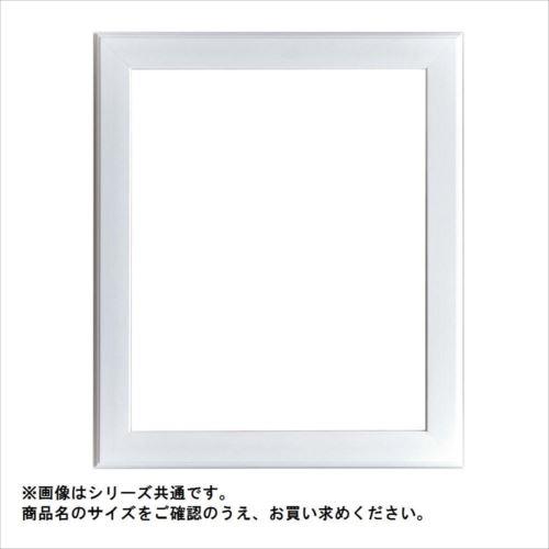 アルナ 樹脂フレーム デッサン額 APS-01-W F10・61904  【abt-1387379】【APIs】