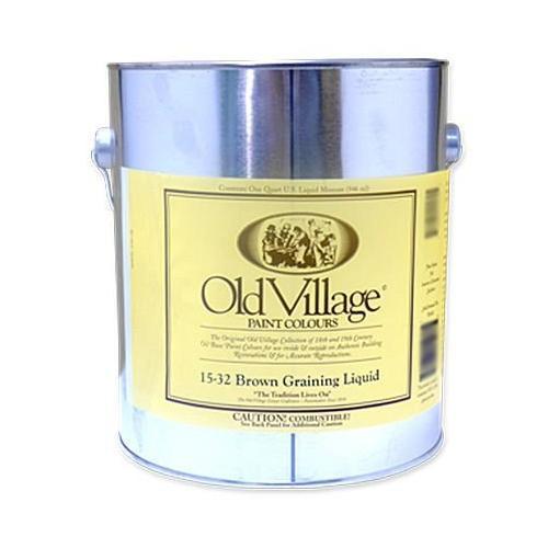Old Village アンティークリキッド ブラウン 3785mL 605-12321 BM-1232G  【abt-1392952】【APIs】
