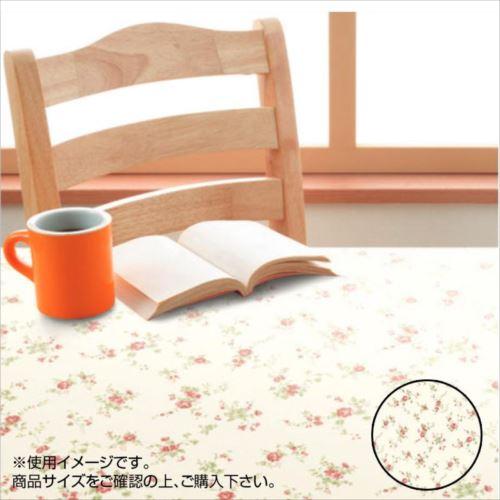 富双合成 テーブルクロス シルキークロス 約130cm幅×15m巻 SLK17  【abt-1395675】【APIs】