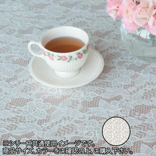 富双合成 テーブルクロス フローラレース 約130cm幅×20m巻 FP2007 ベージュ  【abt-1395792】【APIs】