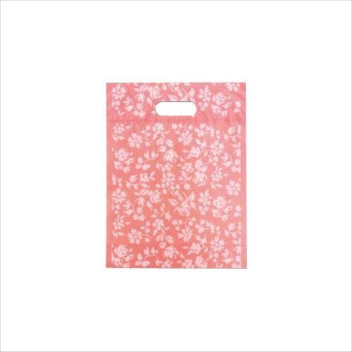 ポリバッグ カレン(ピンク) 250×80×330mm 500枚 小 4214  【abt-1423848】【APIs】