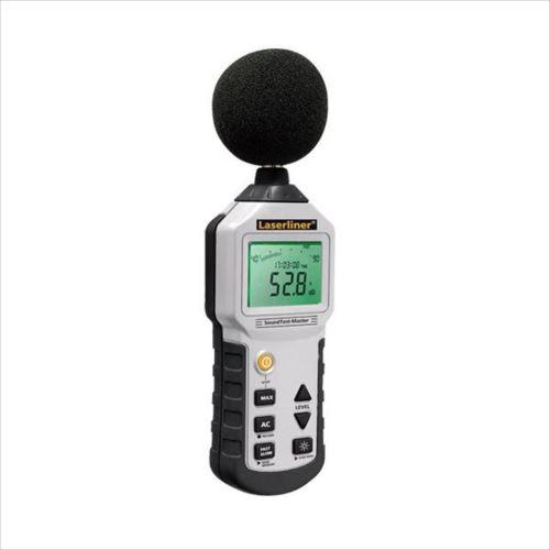 Laserliner ウマレックス 騒音計 サウンドテストマスター  【abt-1427513】【APIs】
