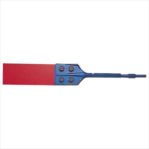 ラクダ 電動ハンマー用スクレッパ N型 10038 17H×600mm  【abt-1432aj】【APIs】