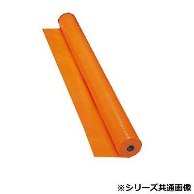 萩原工業 日本製 ターピークロス ♯3000 オレンジ 1.8×100m  【abt-1442898】【APIs】