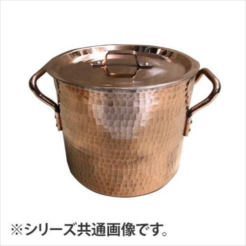 中村銅器製作所 銅製 寸胴鍋 21cm  【abt-1451176】【APIs】