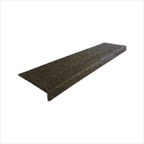 SAFEGUARD 階段用滑り止めカバー 9インチ単色x914mm幅 914x225x25mm 黒鉄板設置用ネジ付属 12092-S  【abt-1474153】【APIs】