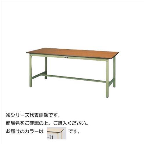 SWPH-1860-II+L3-IV ワークテーブル 300シリーズ 固定(H900mm)(3段(浅型W500mm)キャビネット付き)  【abt-1498066】【APIs】