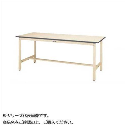 SWRH-1575-II+L3-IV ワークテーブル 300シリーズ 固定(H900mm)(3段(浅型W500mm)キャビネット付き)  【abt-1498101】【APIs】