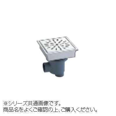 サヌキ トラッピー偏心トラップ  200mmタイプ 198×198 SP-200B  【abt-1505700】【APIs】