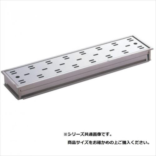 サヌキ ハイとーる深型  200mmタイプ 598×198×55 FM20-60D  【abt-1505725】【APIs】